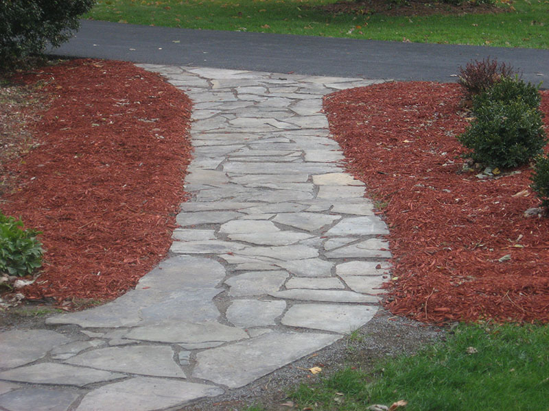 Random bluestone walkway Washingtonville 016.jpg